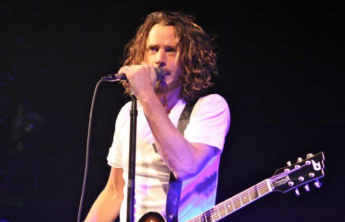 BREAKING //  Soundgarden's Chris Cornell Has Passed Away
