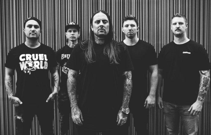 THY ART IS MURDER // Give Australia A 'Death Sentence' Tour