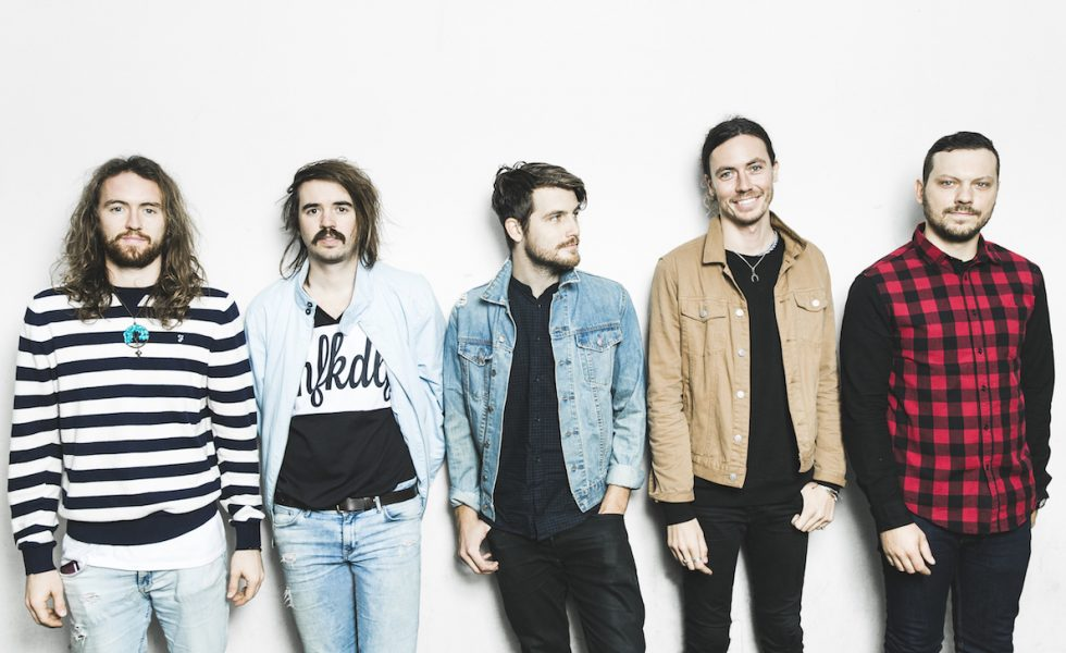 UNSUNG HEROES // Hands Like Houses on Canberra's Ones To Watch