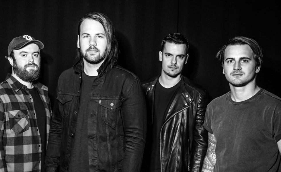 BEARTOOTH // Taylor's Top 5 Shows that Changed His Life