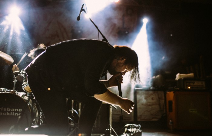 BEARTOOTH // Premiere Live Video for 'King of Anything'