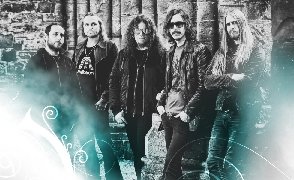 OPETH // Quality Hang Preview: Ascending to Rock Royalty?