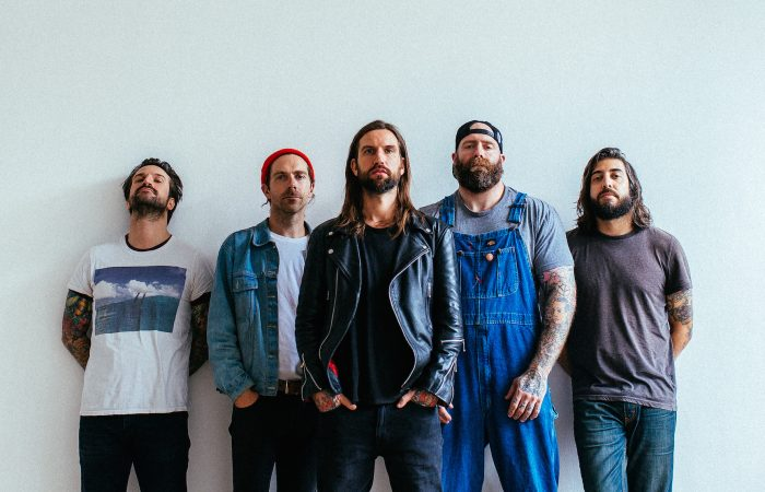 EVERY TIME I DIE // Real Talk: Wanna Be Your Teenage Dream