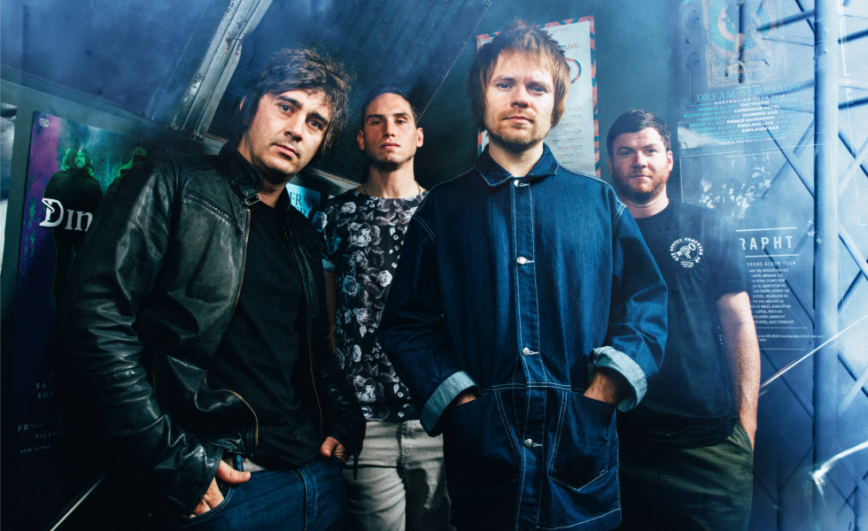 ENTER SHIKARI // Get in the Mindsweep Van for the Final Time