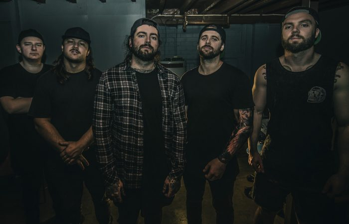 TONGUES // EXCLUSIVE Video Premiere of 'No Solace'