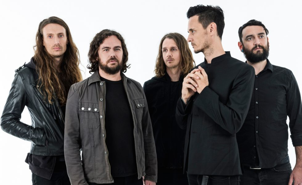 DEAD LETTER CIRCUS // Set To Re-Imagine Debut EP For 10 Year Anniversary Tour
