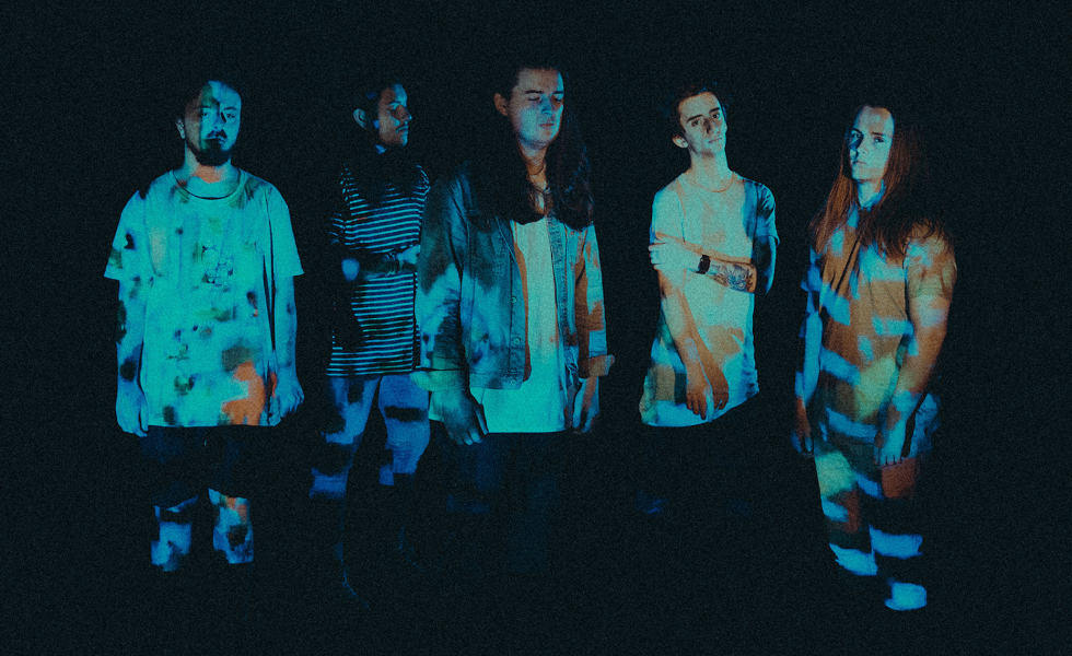 HARBOURS // Release 'Flicker and Fade' Video