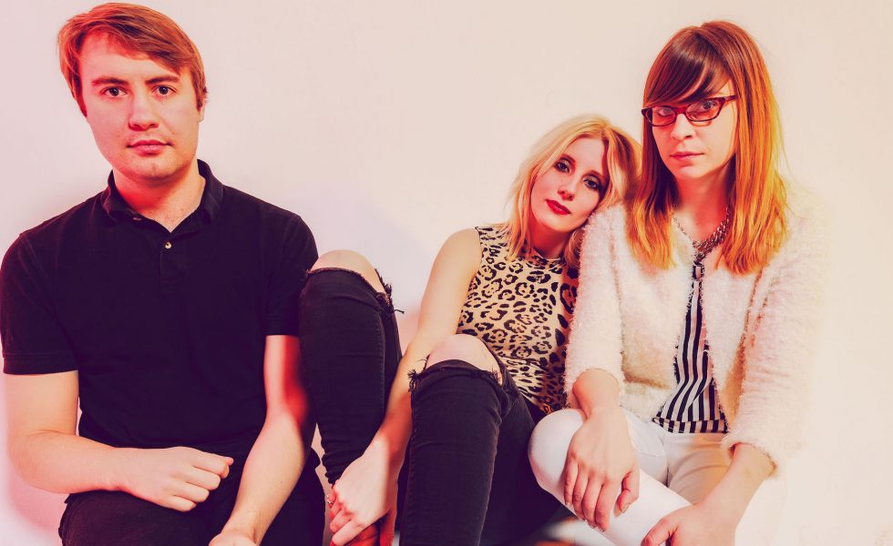 White Lung photo