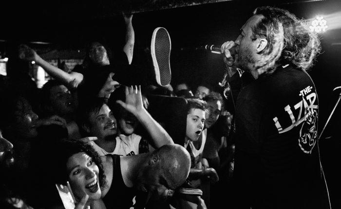 MARVA: Frenzal rhomb fuck you and your stupid band