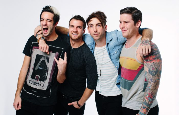 ALL TIME LOW // Is Teasing Us With…Something