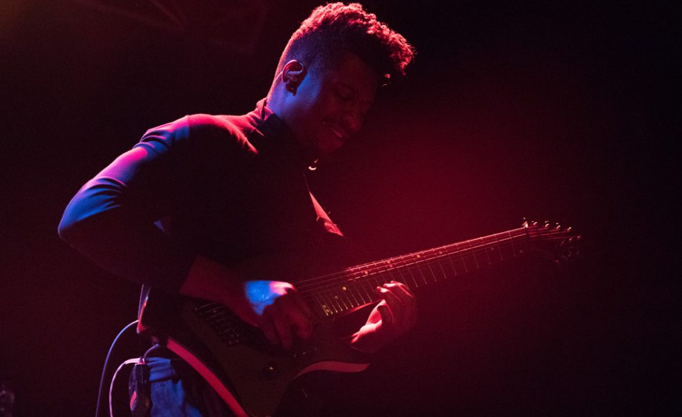 ANIMALS AS LEADERS // Better Than Human