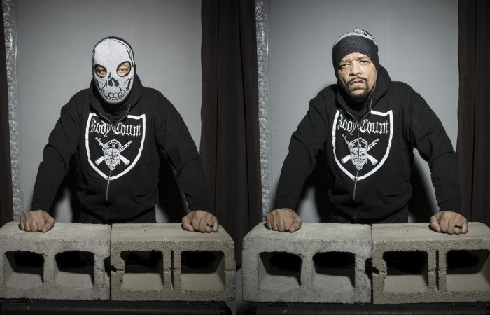 BODY COUNT // The Great American Scheme