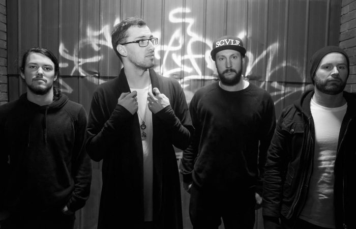 CAUTION: THIEVES // Premiere 'And You'll See The End' Video