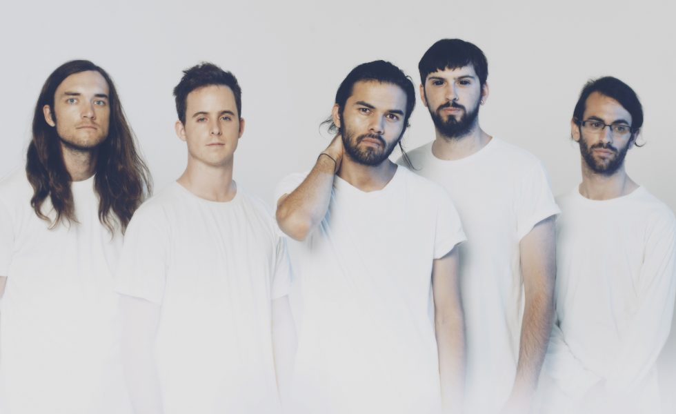 NORTHLANE // Surprise Everyone With New Album 'Mesmer'