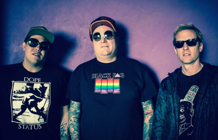 SUBLIME WITH ROME // Punk Rock Reggae Summers