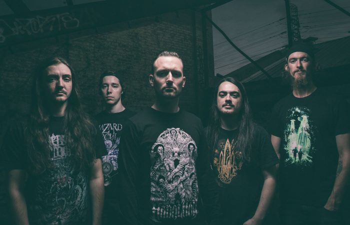 HOLLOW WORLD // Drop 'The Walking Dead' Style Video for 'Wildfire'
