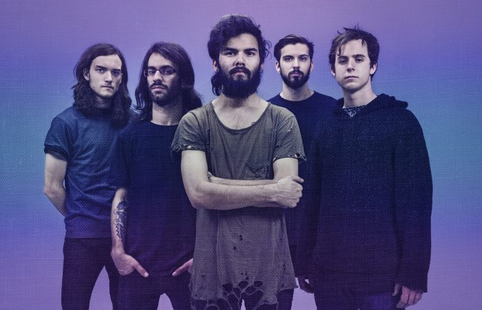 NORTHLANE // Tease Fans With New Single 'Citizen'