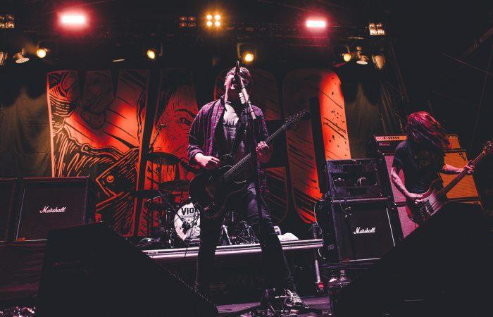 HYST LIST // Genre Throwbacks Making a Comeback