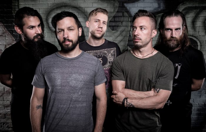 HYST LIST // The Ten Best Things That Happened During The Dillinger Escape Plan's Career