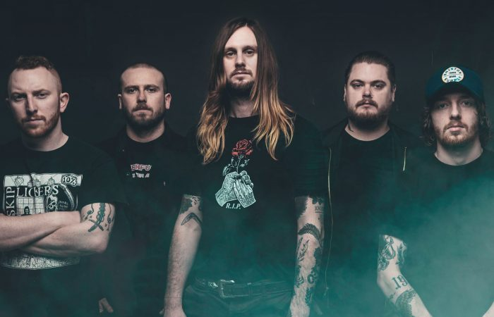 WHILE SHE SLEEPS // You Are We – OUT TODAY