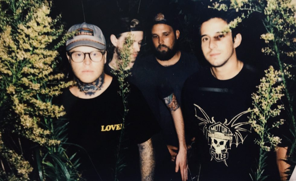 HUNDREDTH // Venture Out With New 'Rare' Album + 'Neurotic' Single