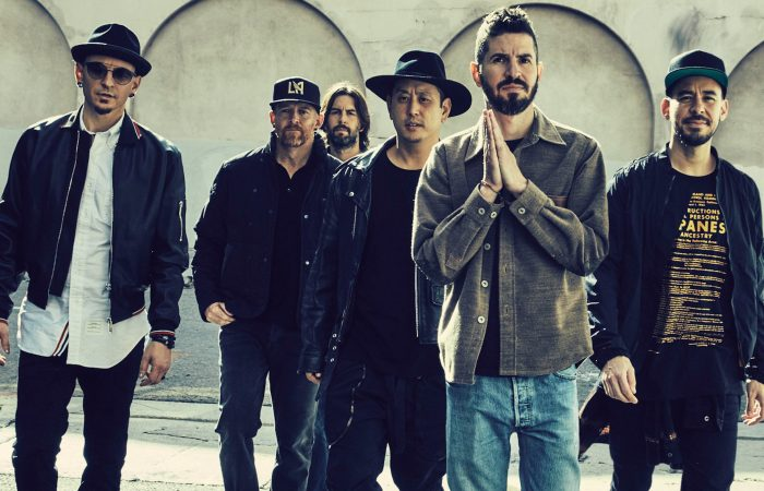 LINKIN PARK // Release Guest Star Packed Video For 'Good Goodbye'