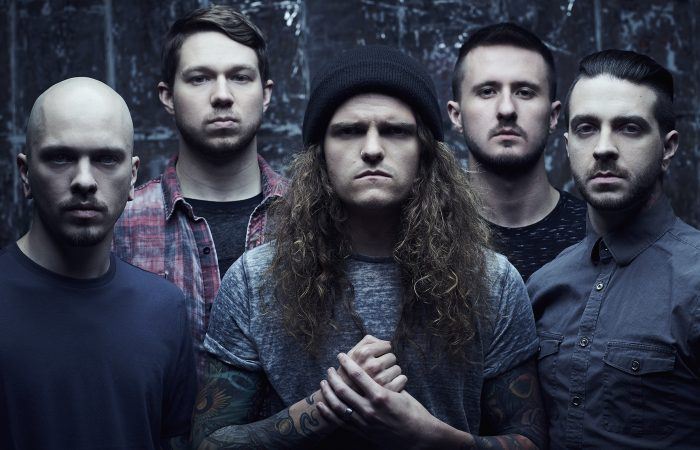 MISS MAY I // Release 'Shadows Inside' Video