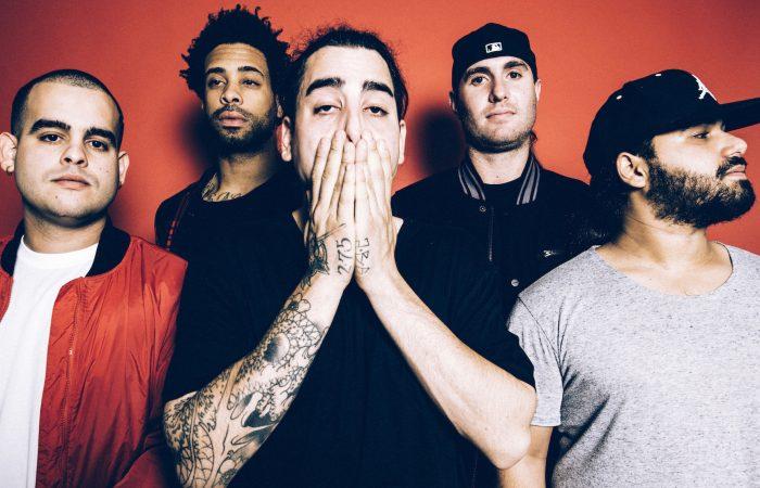 VOLUMES // Release New Single 'Left For Dead'
