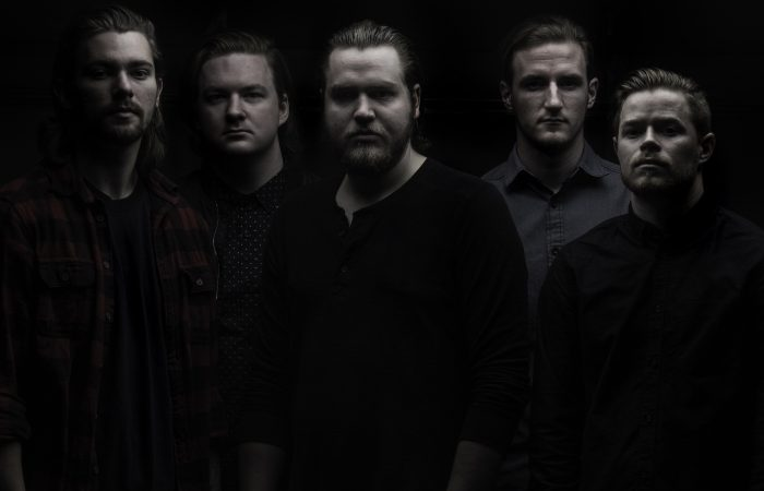 WAGE WAR // Announce New Album And Drop New Track
