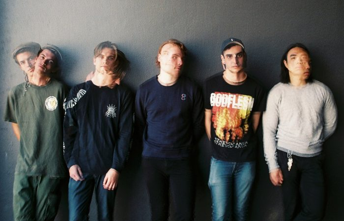 ENDLESS HEIGHTS // To Join Touché Amoré on Oz Tour