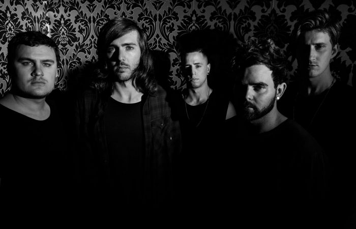 FAR AWAY STABLES // Listen To New Album 'Between Rage and Serenity' Now!