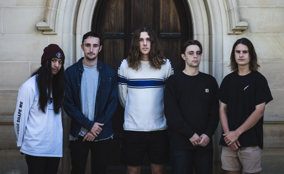 VACANT HOME // Premiere New Video 'Heirloom'