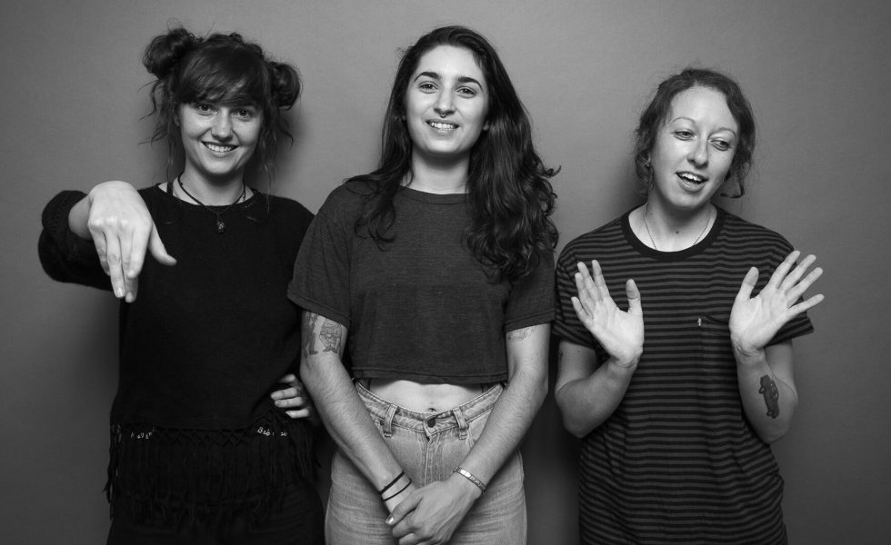 CAMP COPE // Call Out Music Scene Industry In Stunning New Song 'The Opener'