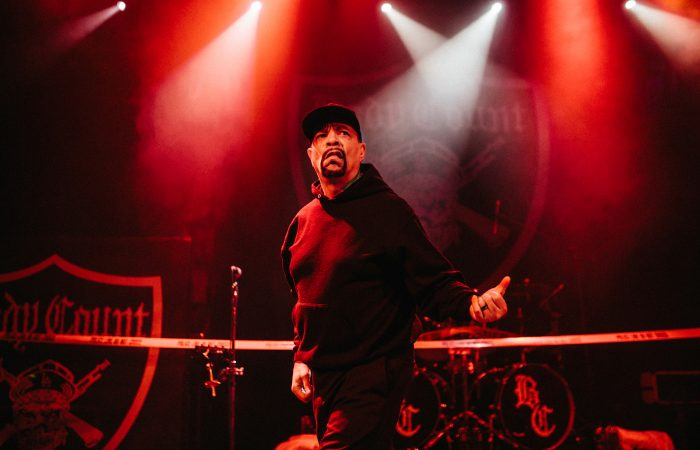 BODY COUNT // The OG Venue Destroyers Return