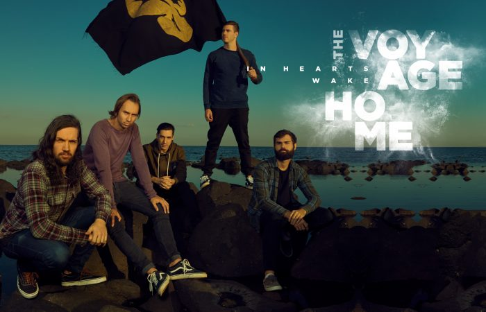 IN HEARTS WAKE // The Voyage Home