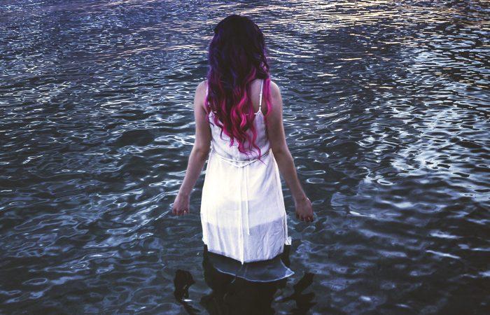 LUNA // PREMIERE—Debuts With Single 'Venomous'