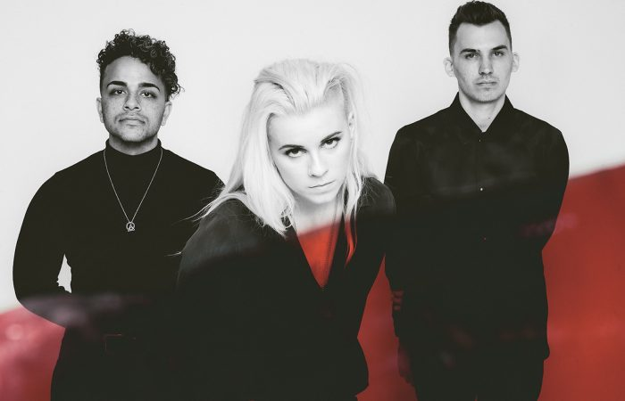 PVRIS // Release Eerie New Vid for 'What's Wrong'