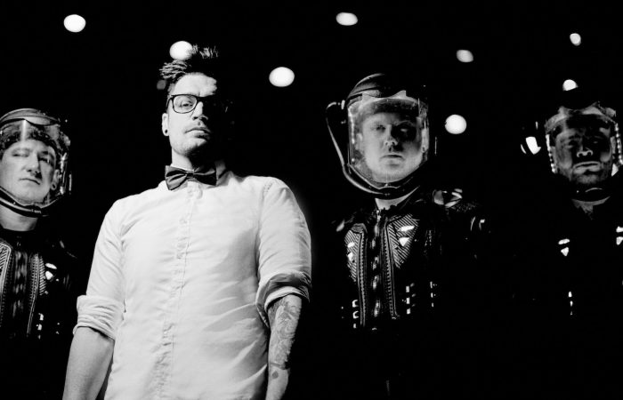 STARSET // Set To Tour Aus in August