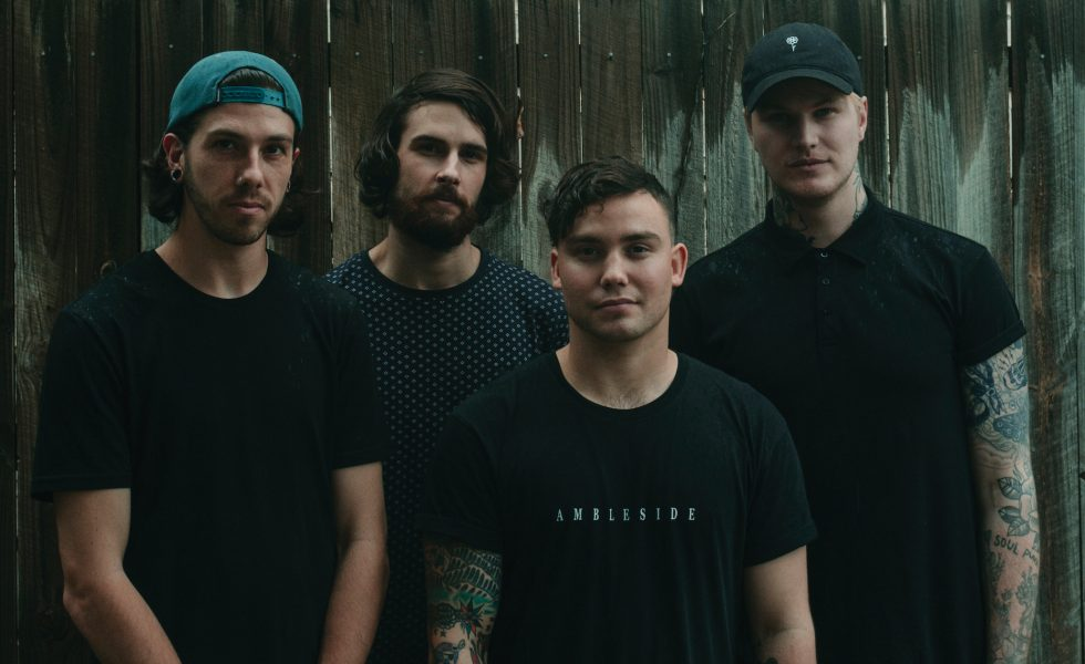 STEPSON // PREMIERE—Video For 'Come With Me'