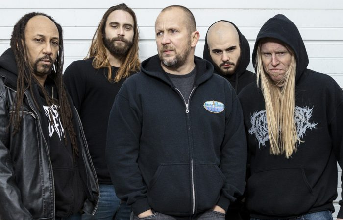 HARD NOISE // Episode 19 with Suffocation and Casey
