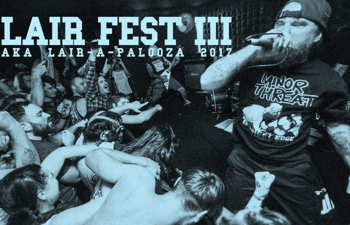 LAIRAPALOOZA // Everything You Need To Know