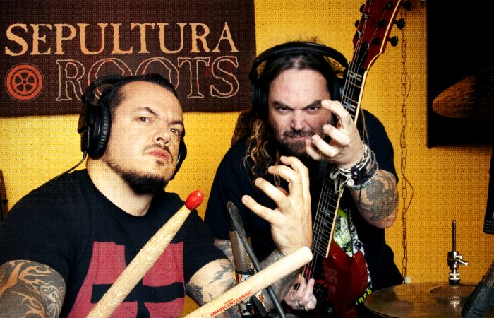 HARD NOISE: RETURN TO ROOTS // The Cavalera Bros. Say The Weirdest Things