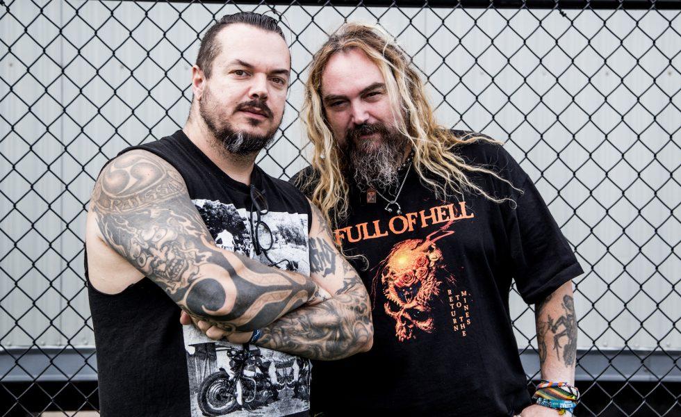 MAX & IGGOR CAVALERA // Announce Beneath The Remains And Arise Tour