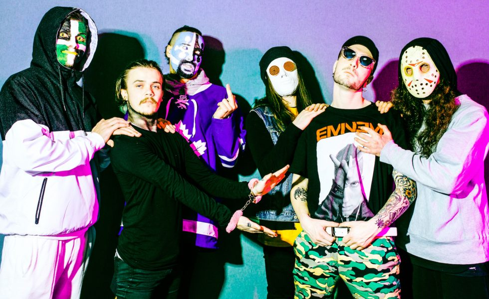 DREGG // Throw Us A WTF Premiere With 'Ridiculous' Video