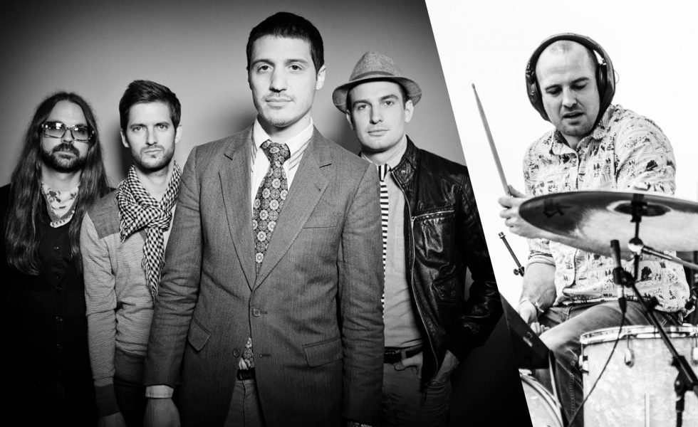 MUTEMATH // 5 Reasons Why We'll Miss Darren King On Drums