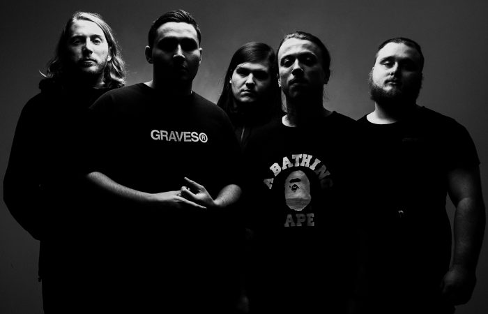 HARD NOISE: JUSTICE FOR THE DAMNED // Six Feet Down Under