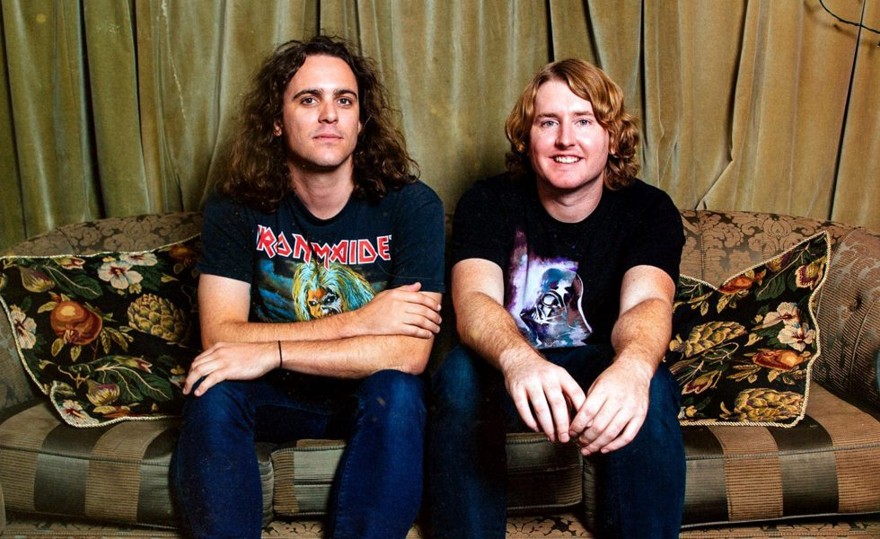DZ DEATHRAYS // Release Rapid Fire Single, 'Bad Influence'