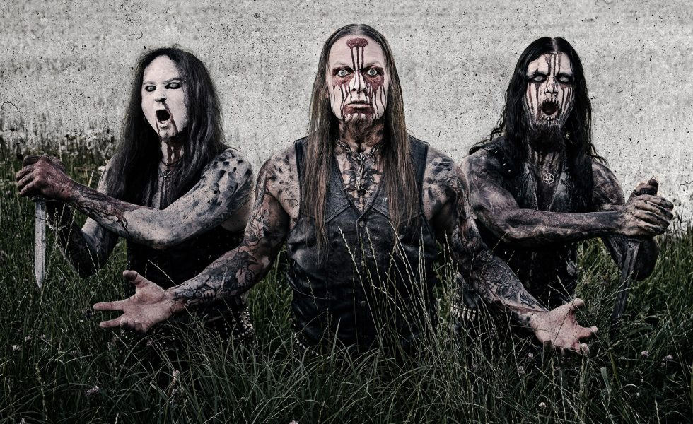 HARD NOISE: BELPHEGOR // The Freedom Of Ritual