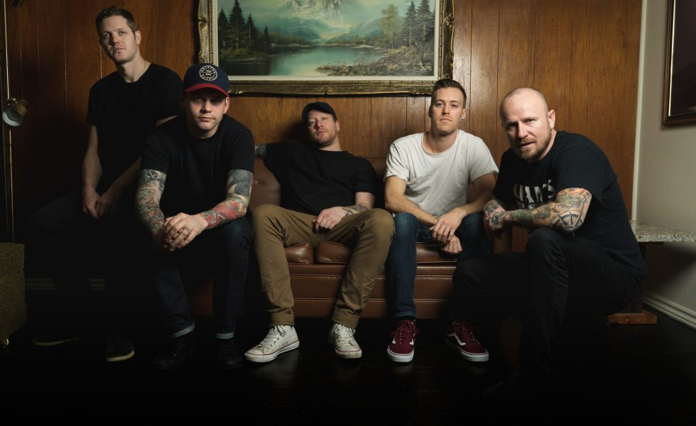 HARD NOISE: COMEBACK KID // The War of Art