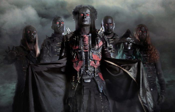 HARD NOISE: CRADLE OF FILTH // Cryptoriana – The Seductiveness Of Decay